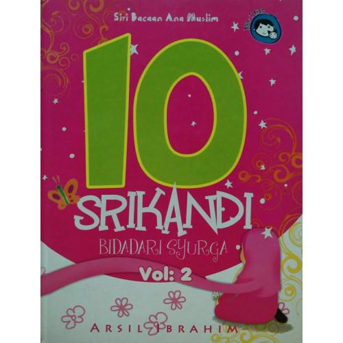 10 Srikandi Bidadari Syurga (Vol.2)
