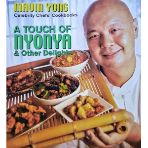 A Touch Of Nyonya & Other Delights