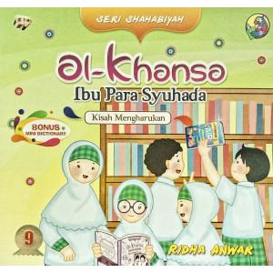 al-Khansa - Ibu Para Syuhada