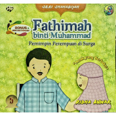 Fathimah binti Muhammad - Pemimpin Perempuan di Surga