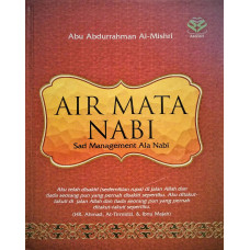 Air Mata Nabi - Sad Management Ala Nabi