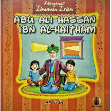Abu Ali Hassan Ibn Al-Haitham