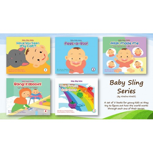 For Public: Baby Sling Series (BSS)