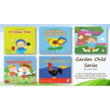 For Public: Garden Child Series (GCS)