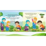 For Public: Garden Child Series (GCS)