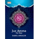 Juz Amma Perkata | *FOR NEW STUDENTS ONLY