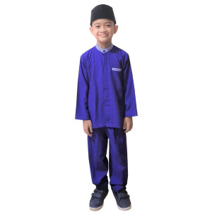 Uniform for Preschool/Primary Level (Male) - Size 3XS