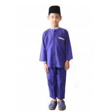 Uniform for Preschool/Primary Level (Male) - Size 2XL