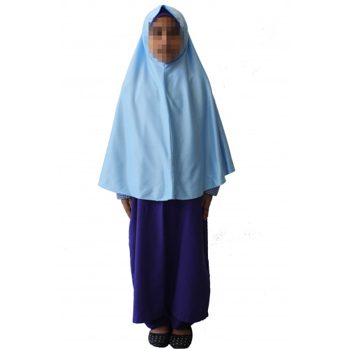Uniform for Preschool/Primary Level (Female) - Size 2XL