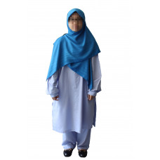 Uniform for Secondary Level (Female) - Size L