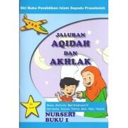 Jaluran Aqidah & Akhlak Nurseri
