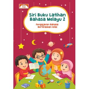 Siri Buku Latihan Bahasa Melayu 2