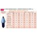 Uniform for Preschool/Primary Level (Female) - Size 3XL