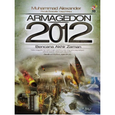 Armagedon 2012 Bencana Akhir Zaman