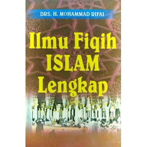 Ilmu Fiqih Islam Lengkap