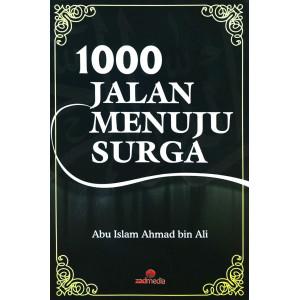 1000 Jalan Menuju Surga