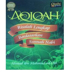 Aqiqah Risalah Lengkap Berdasarkan Sunnah Nabi