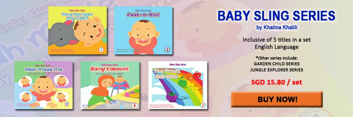 Baby Sling Series