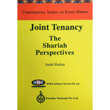 Joint Tenancy: The Shariah Perspectives