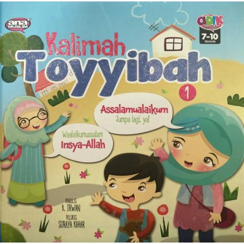 Kalimah Toyyibah (1)