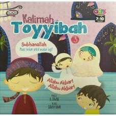 Kalimah Toyyibah (3)