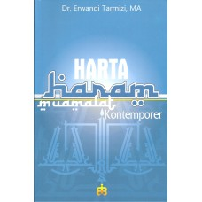 Harta Haram Muamalat Kontemporer (Bahasa Indonesia)