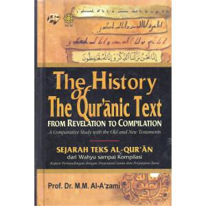 Sejarah Teks Al-Quran dari Wahyu sampai Kompilasi
