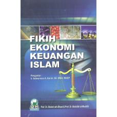 Fikih Ekonomi Keuangan Islam