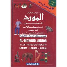 Al-Mawreed Junior