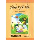 Bahasa Arab dan Iqra - Nurseri (Buku 2)