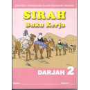 Buku Kerja Sirah Darjah 2