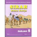 Buku Kerja Sirah Darjah 5