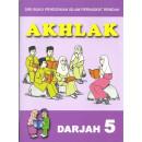 Buku Teks Akhlak Darjah 5