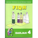 Buku Teks Fiqh Darjah 4