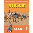 Buku Teks Sirah Darjah 1