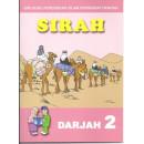 Buku Teks Sirah Darjah 2