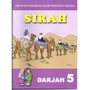 Buku Teks Sirah Darjah 5