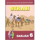 Buku Teks Sirah Darjah 6
