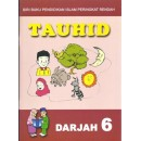 Buku Teks Tauhid Darjah 6