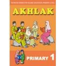 Akhlak Textbook Primary 1 (English version)
