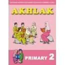Akhlak Textbook Primary 2 (English version)