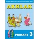 Akhlak Textbook Primary 3 (English version)