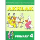Akhlak Textbook Primary 4 (English version)