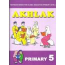 Akhlak Textbook Primary 5 (English version)
