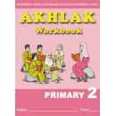 Akhlak Workbook Primary 2 (English version)
