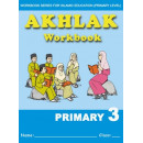 Akhlak Workbook Primary 3 (English version)