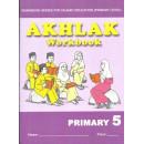 Akhlak Workbook Primary 5 (English version)