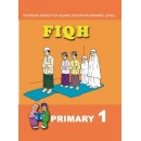 Fiqh Textbook Primary 1 (English version)
