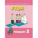 Fiqh Textbook Primary 2 (English version)