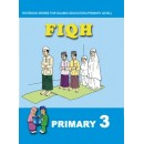 Fiqh Textbook Primary 3 (English version)